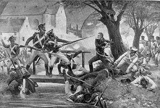 CR Last Eagles Ligny 1815 scénario Historique N°3 Ligny_11