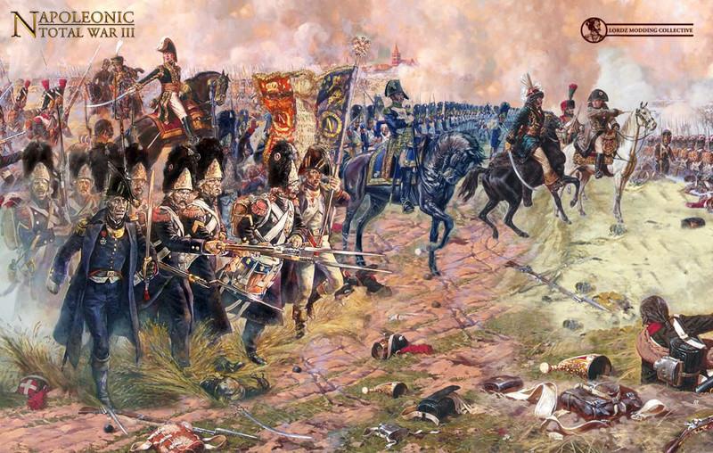 CR Last Eagles Ligny 1815 scénario Historique N°3 Ntw32010