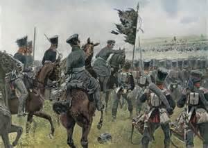 CR Last Eagles Ligny 1815 scénario Historique N°3 Th4o1010