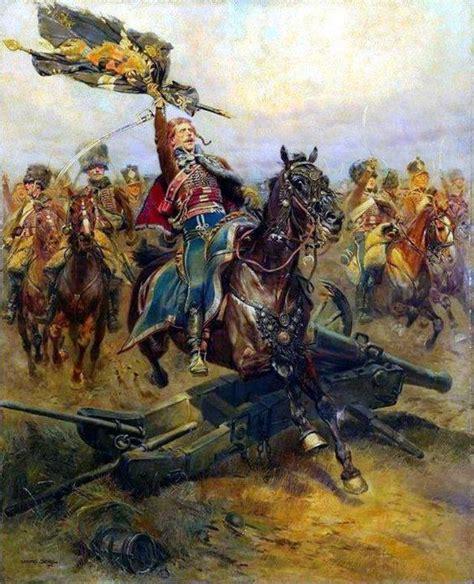 CR solo Napoléon 1806 stratégie FR commentée Th7tmb10
