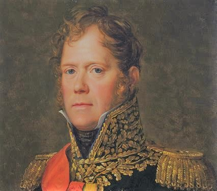 CR solo Napoléon 1806 stratégie FR commentée Thro4i10