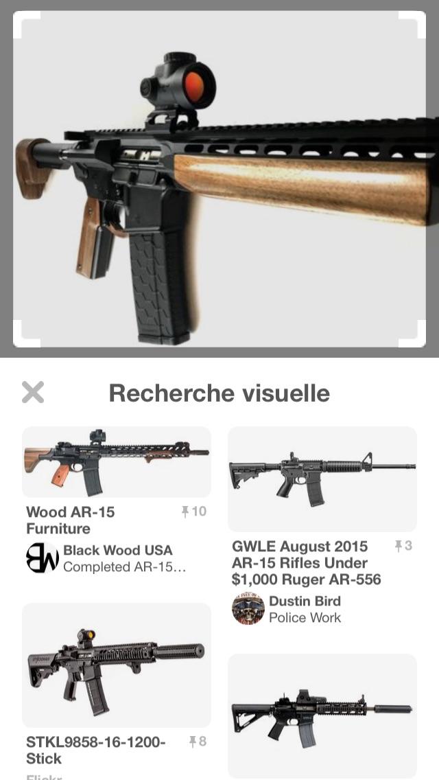 Aimez-vous le melange bois/tactical 09136210