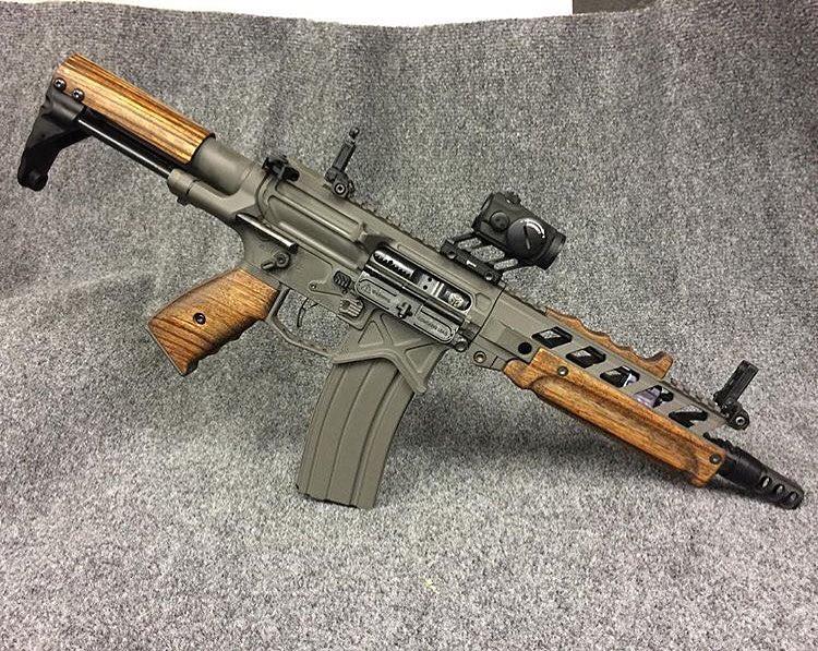Aimez-vous le melange bois/tactical 5636cf10