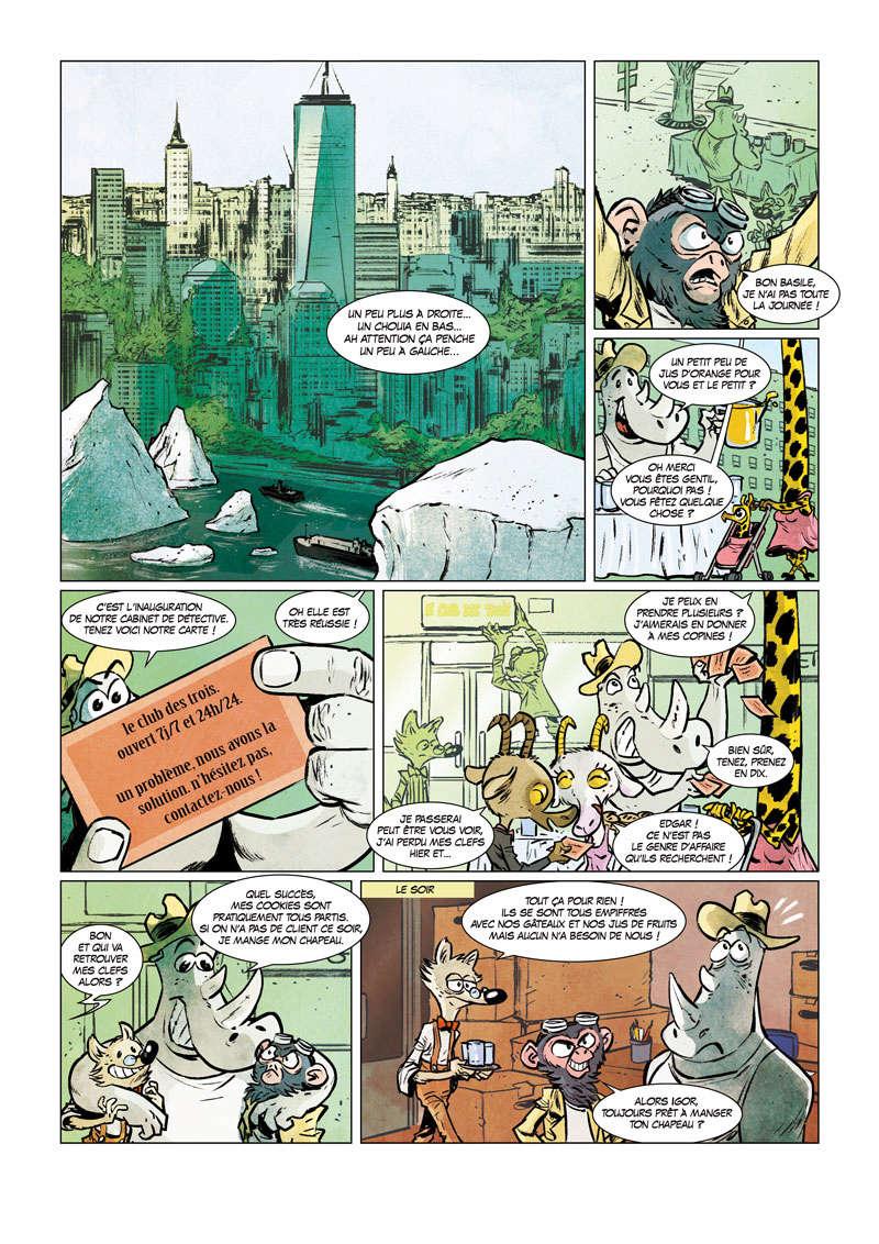 L'antre de la bête - Page 3 P_0110