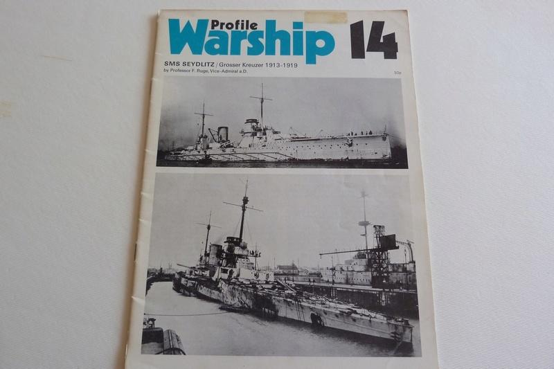 Liquidation Profile Warship P1010614