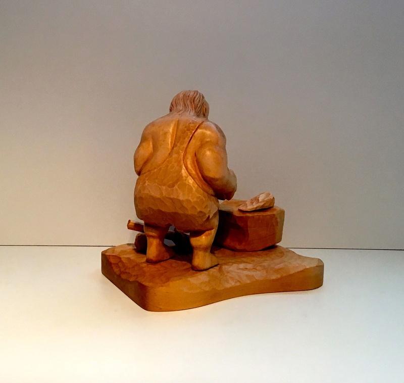 Mes sculptures des derniers mois! Img_7019
