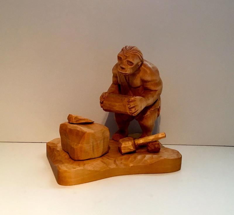 Mes sculptures des derniers mois! Img_7020