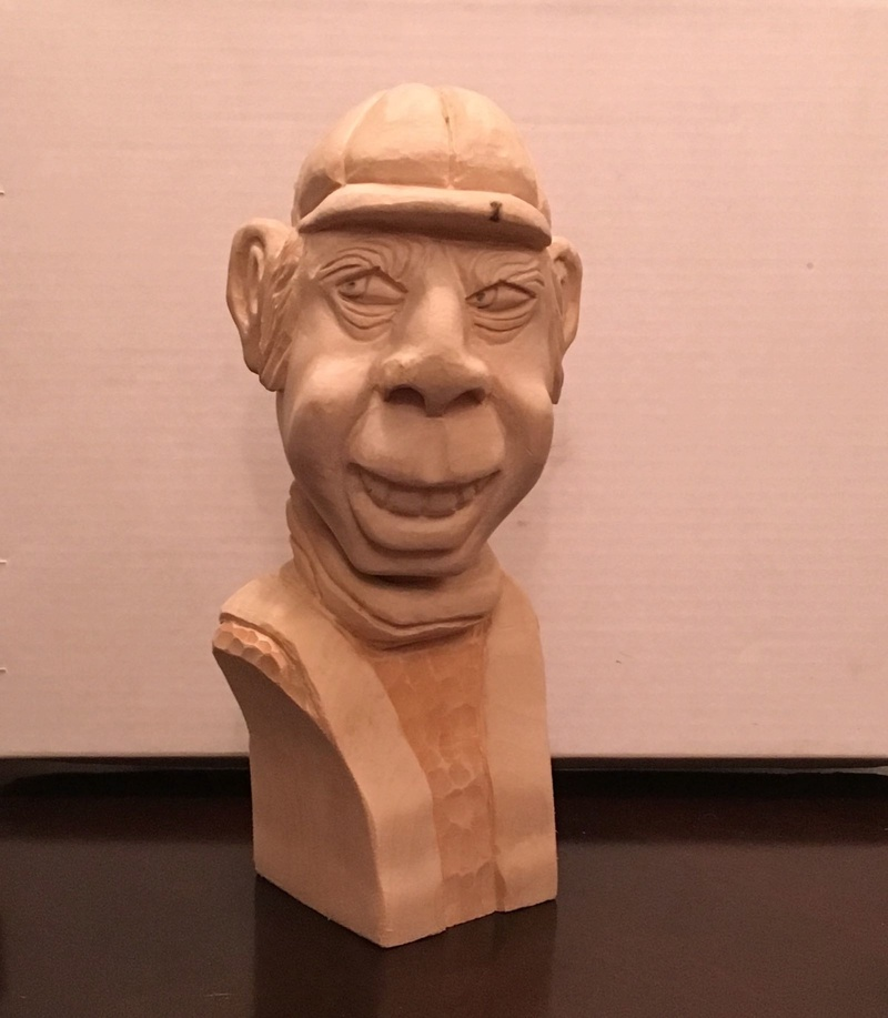 Mes sculptures des derniers mois! Img_7951