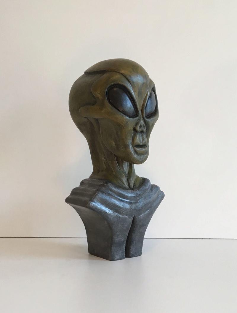 Mes sculptures des derniers mois! Img_7952
