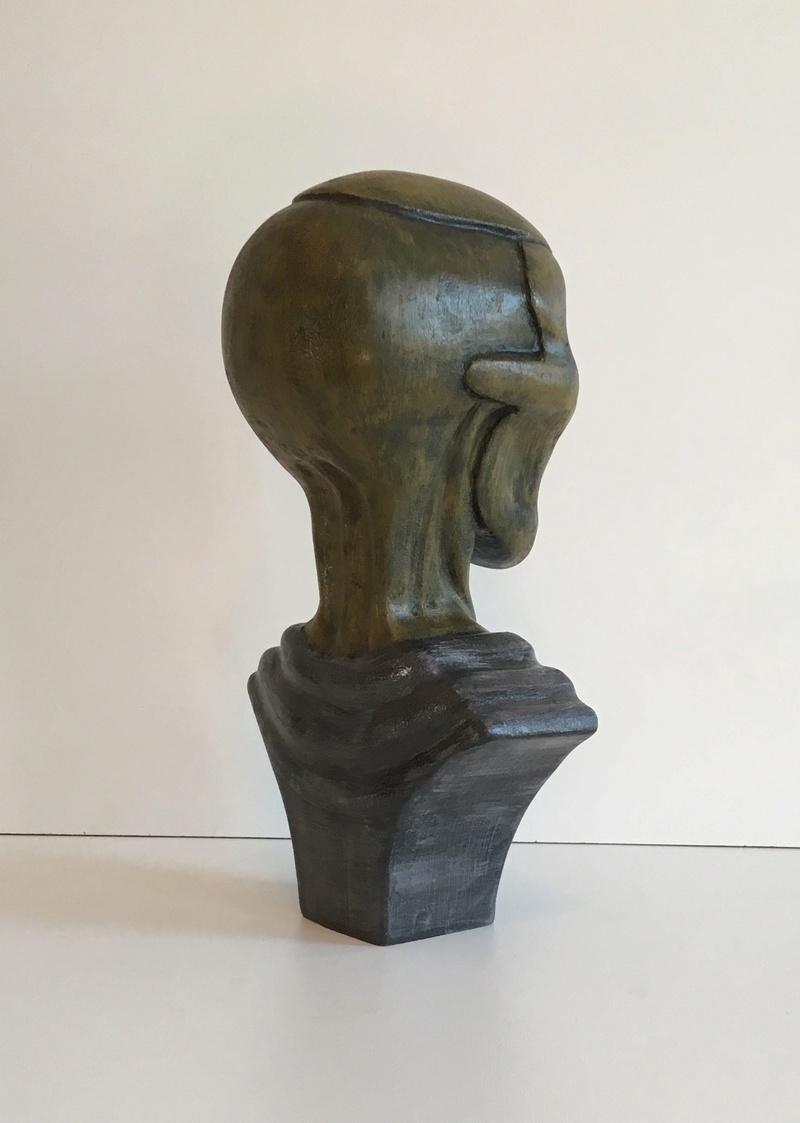 Mes sculptures des derniers mois! Img_7953