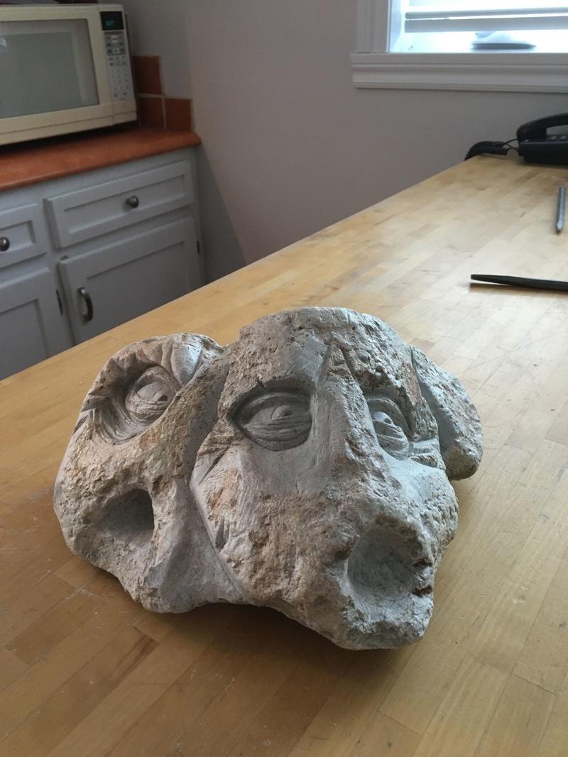 Mon premier essai sur la pierre! Img_8913