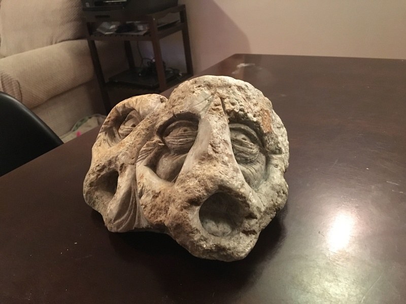 Mon premier essai sur la pierre! Img_8919
