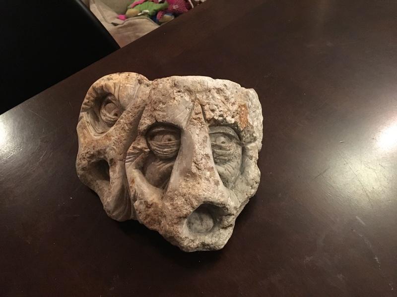 Mon premier essai sur la pierre! Img_8921
