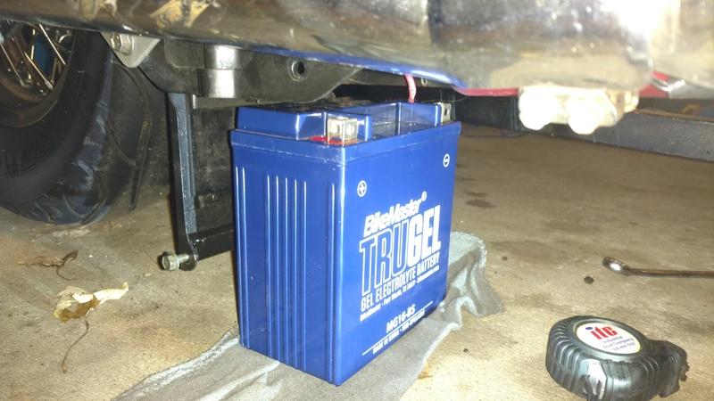 Battery Replacement Conundrum Bikema10