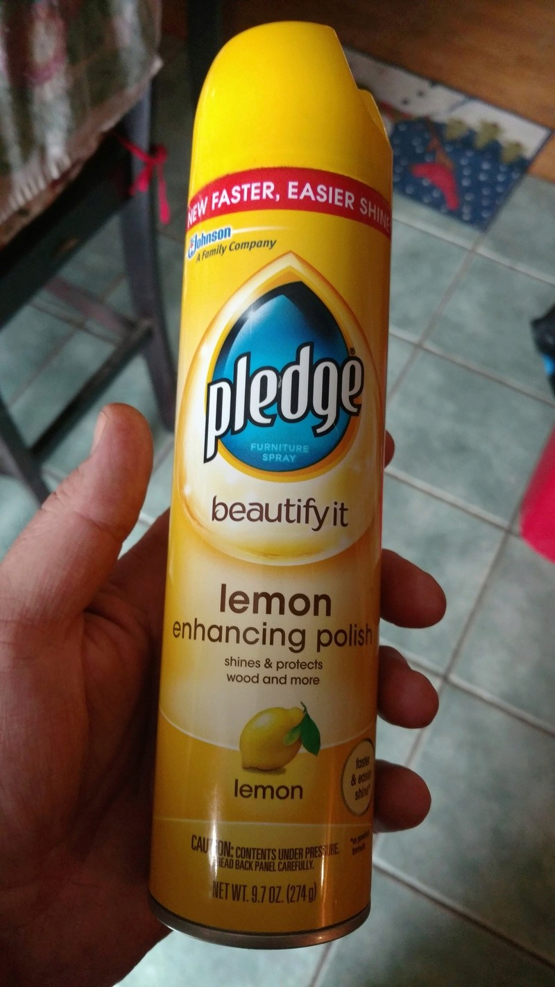 Fin Corrosion; Cleaning and Prevention? Lemon_10