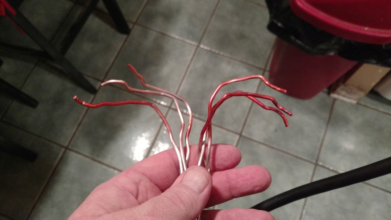 Luggage Rack Reconditioning Necessity  Wire-a10