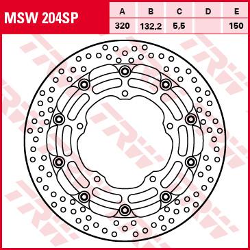 La famille MT des cavaliers fantômes , MT09 / MT09 tracer  Msw20410