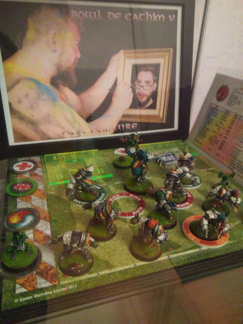 Rainbow Warriorks / Ork BloodBowl Team Project - Page 2 And_th10