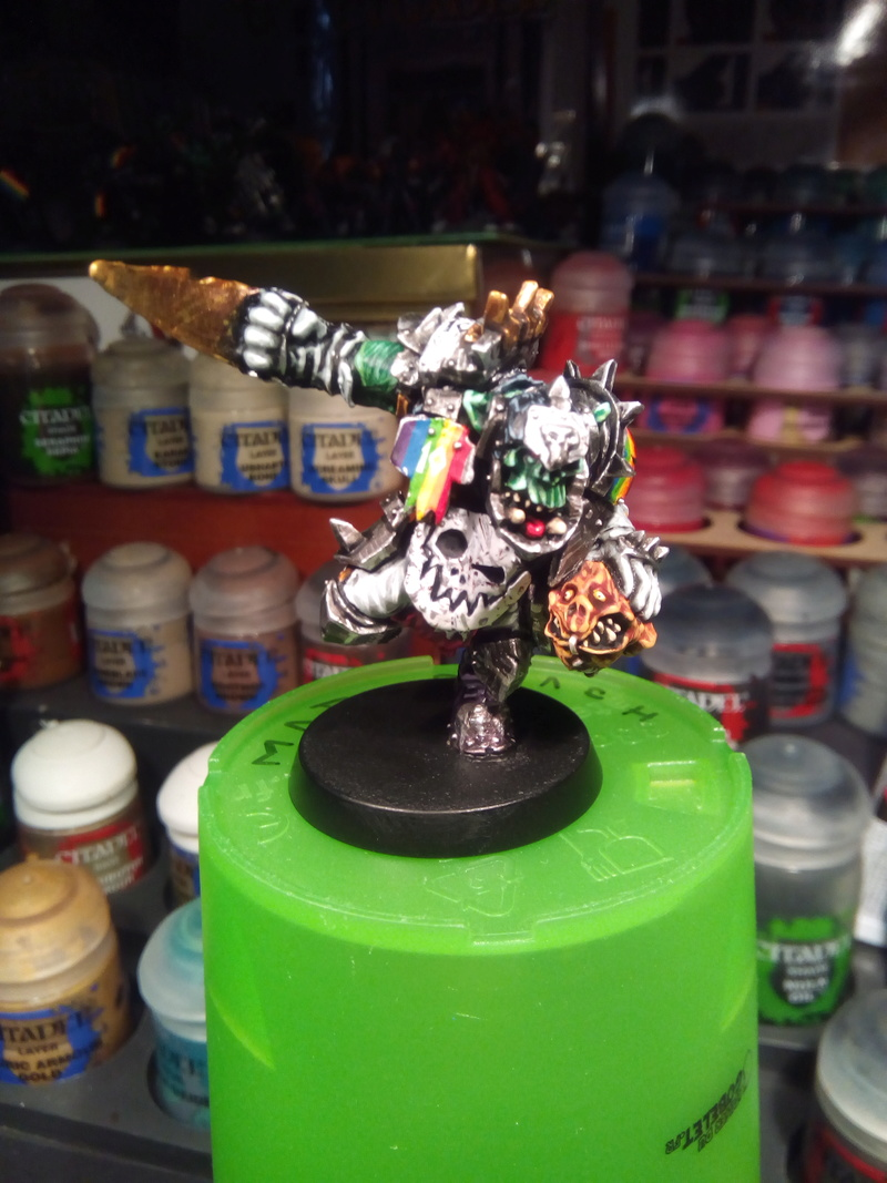 Rainbow Warriorks / Ork BloodBowl Team Project - Page 2 Boris_11