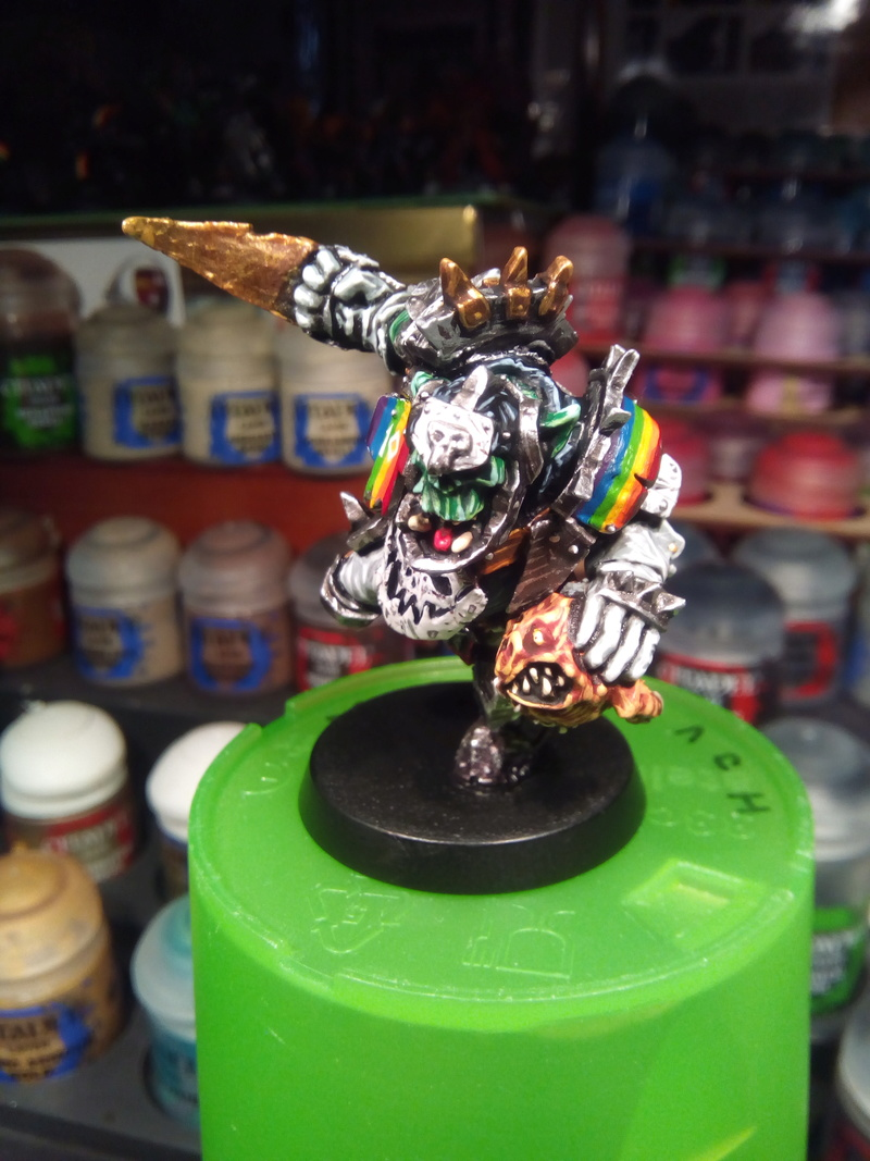 Rainbow Warriorks / Ork BloodBowl Team Project - Page 2 Boris_15