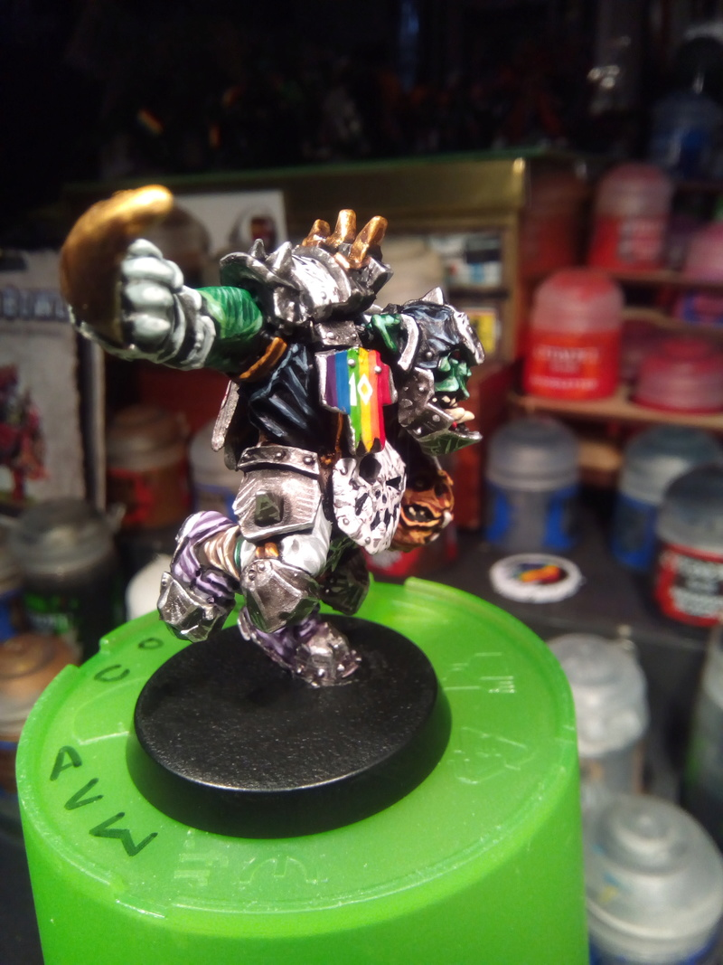 Rainbow Warriorks / Ork BloodBowl Team Project - Page 2 Boris_18