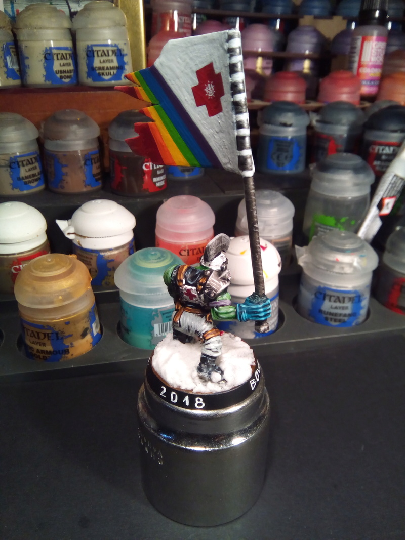 Rainbow Warriorks / Ork BloodBowl Team Project - Page 3 Bowl_d17