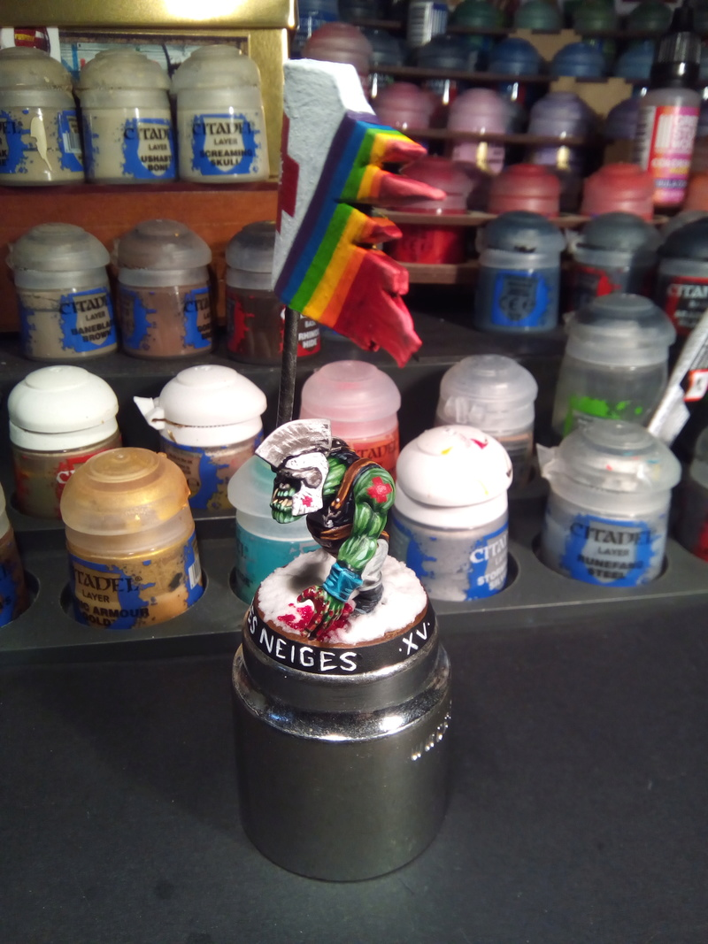 Rainbow Warriorks / Ork BloodBowl Team Project - Page 3 Bowl_d18