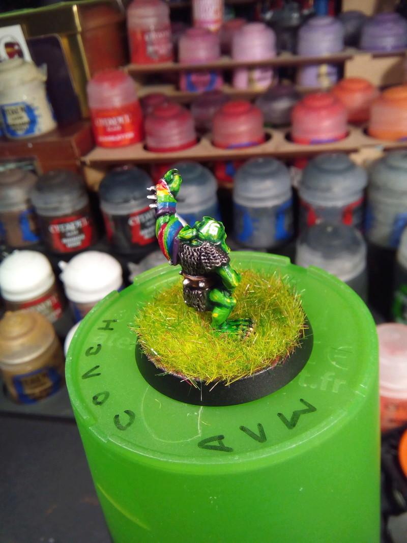 Rainbow Warriorks / Ork BloodBowl Team Project - Page 4 Rainbo69
