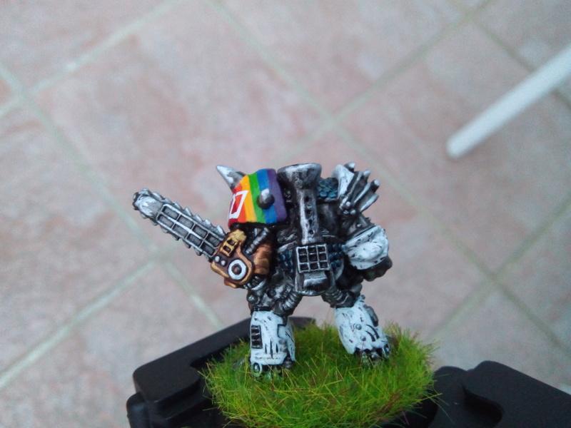 Rainbow Warriorks / Ork BloodBowl Team Project - Page 4 Rainbo87