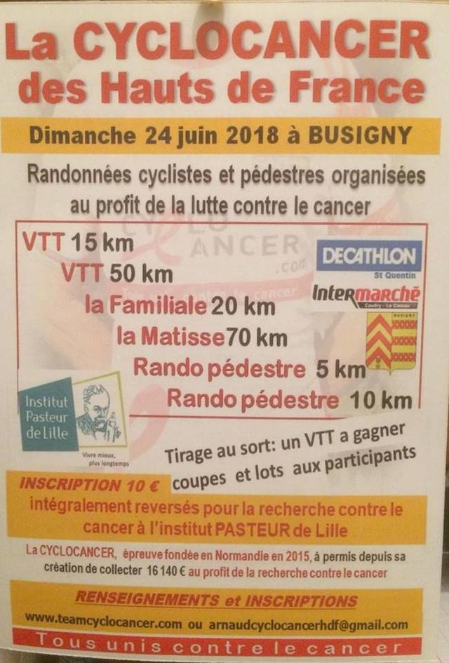24 juin 2018 la cyclocancer a busigny 26734311