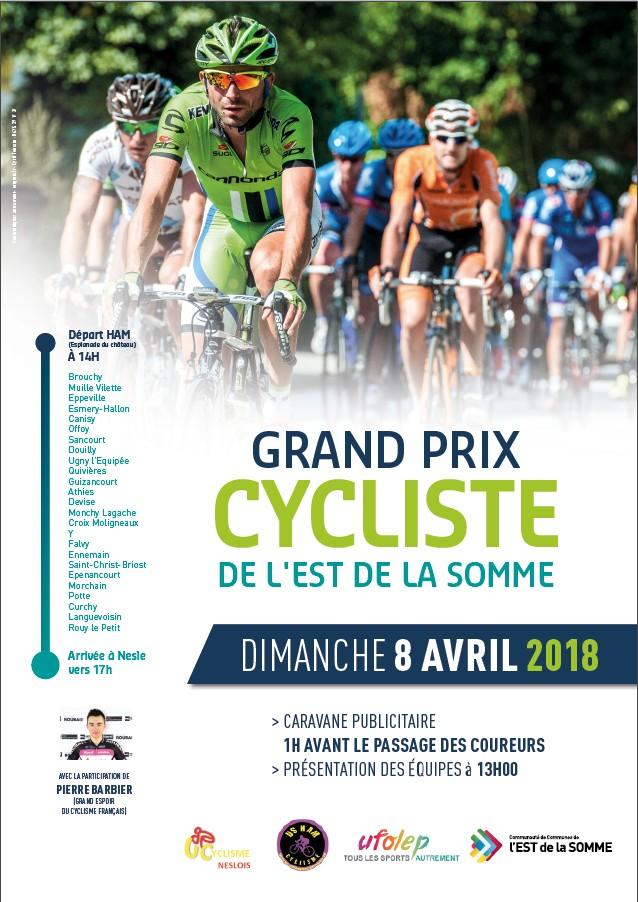 dimanche 8 avril 2018 course route ham/nesle 28056411