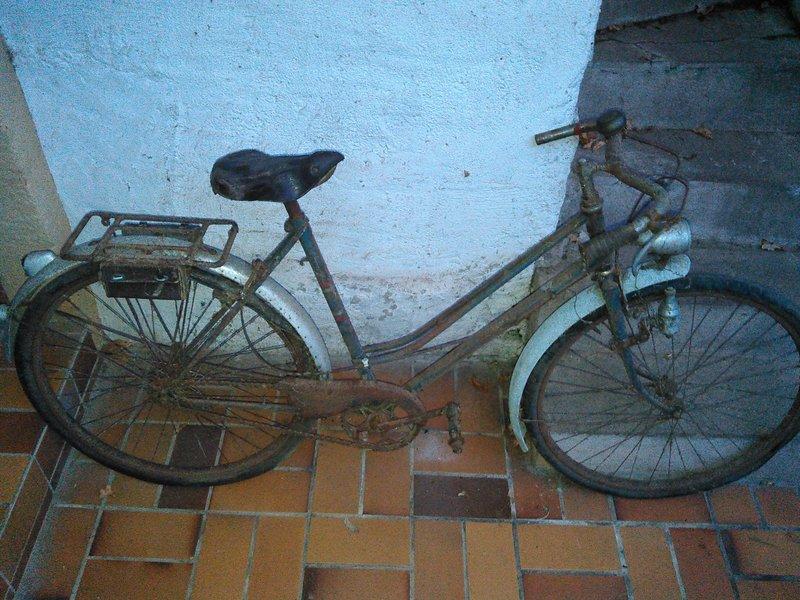Vélo nancia cadre spécial double tubes anglais Kimg0069
