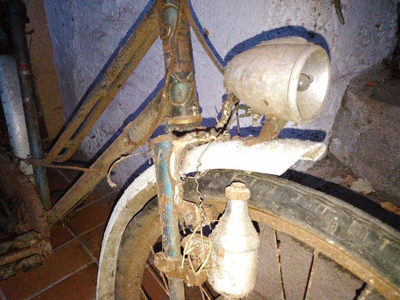 Vélo nancia cadre spécial double tubes anglais Kimg0074