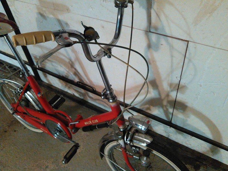 Vélo pliant Walco-Club Suisse Kimg0113