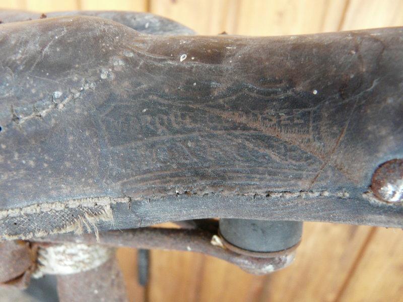 Col de cygne sans marque années 20 P1110925