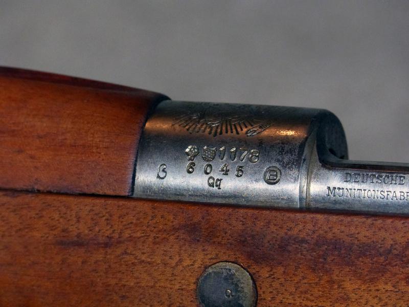 Mauser Model 1908  P1100610