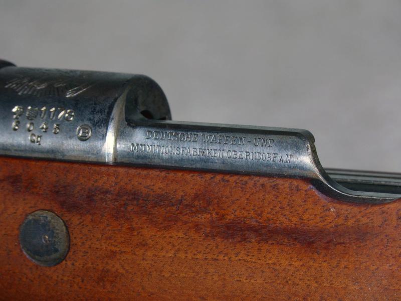Mauser Model 1908  P1100611