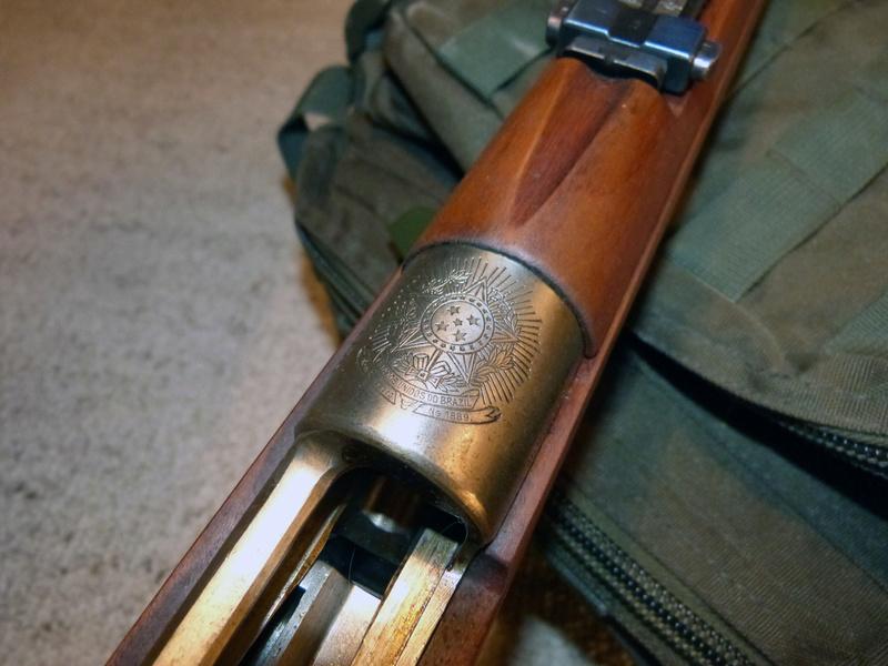 Mauser Model 1908  P1100612