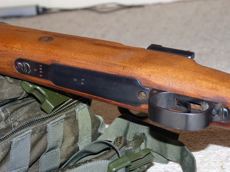 Mauser Model 1908  P1100613