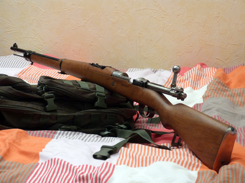 Mauser Model 1908  P1100712