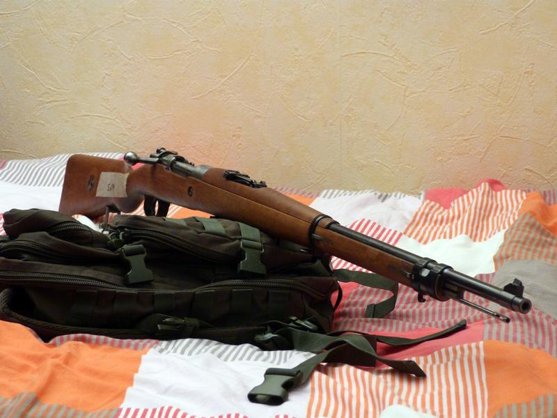 Mauser Model 1908  P1100713