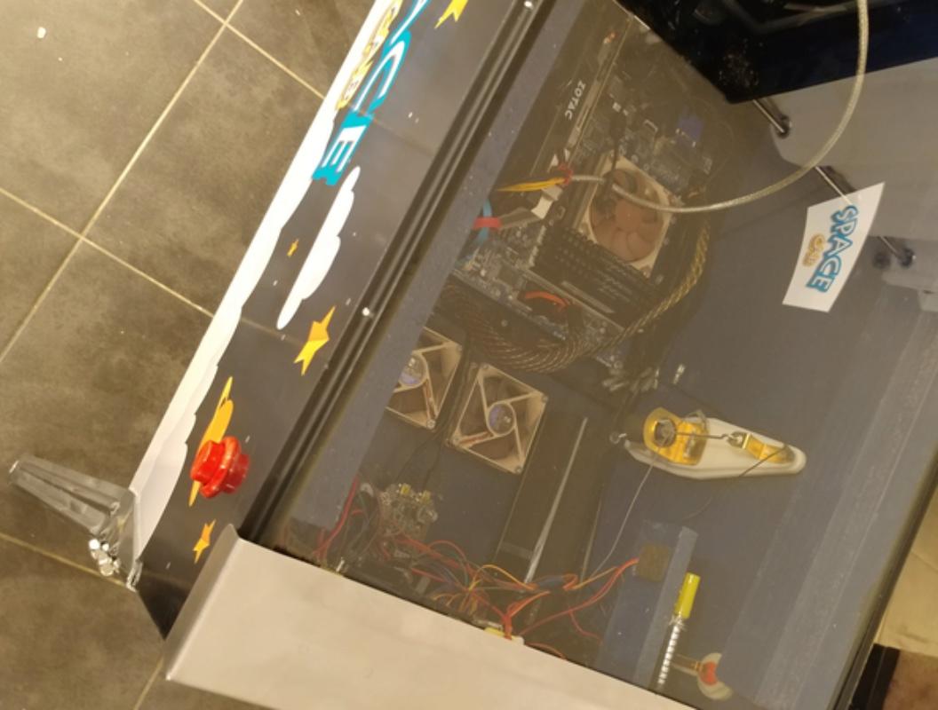 """[TERMINÉ] Nouveau Mini """"Space Cab"""" - Page 6 20180211"""
