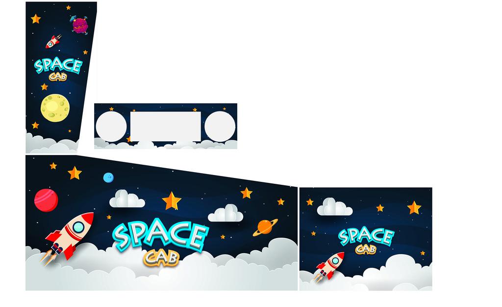 """[TERMINÉ] Nouveau Mini """"Space Cab"""" - Page 3 Mockup11"""