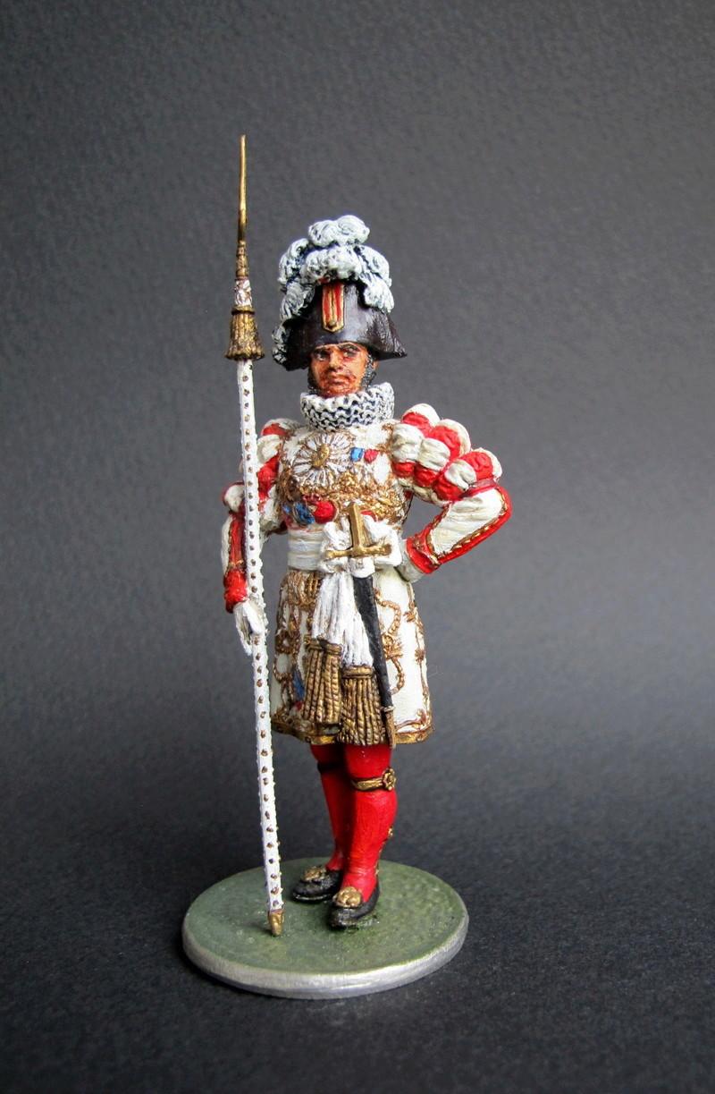 Garde de la Manche 1814-1830 Gc110
