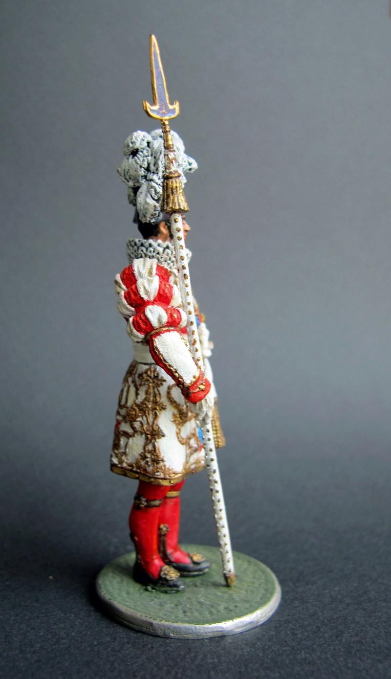 Garde de la Manche 1814-1830 Gc310