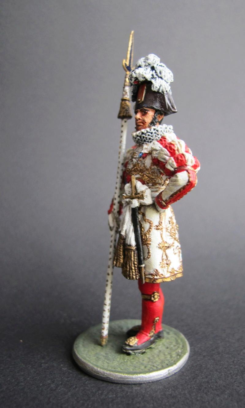 Garde de la Manche 1814-1830 Gc410