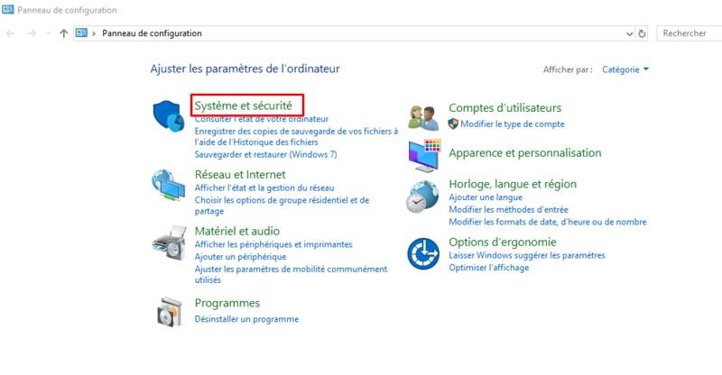 Comment supprimer une partition sous Windows 10 Format11