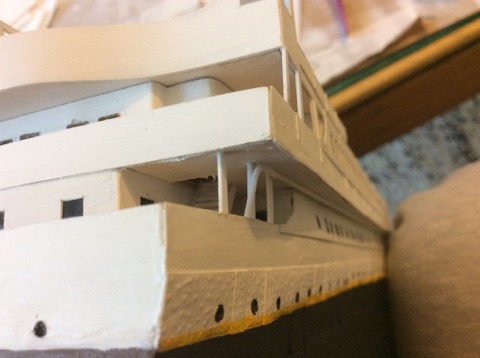 Titanic 1/200 par un fou ... 21769610