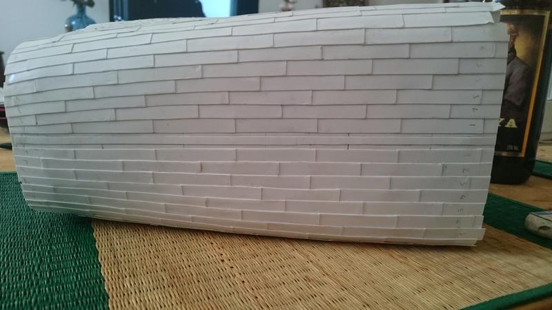 Titanic 1/200 par un fou ... Dsc_1211