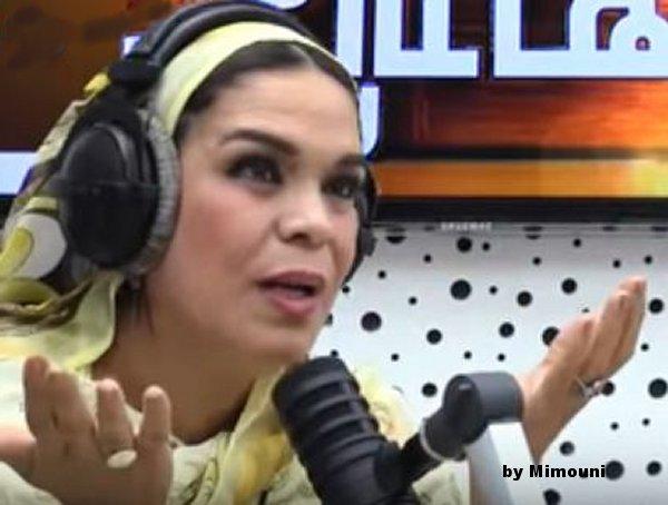 رشيدة طلال  Rachid11